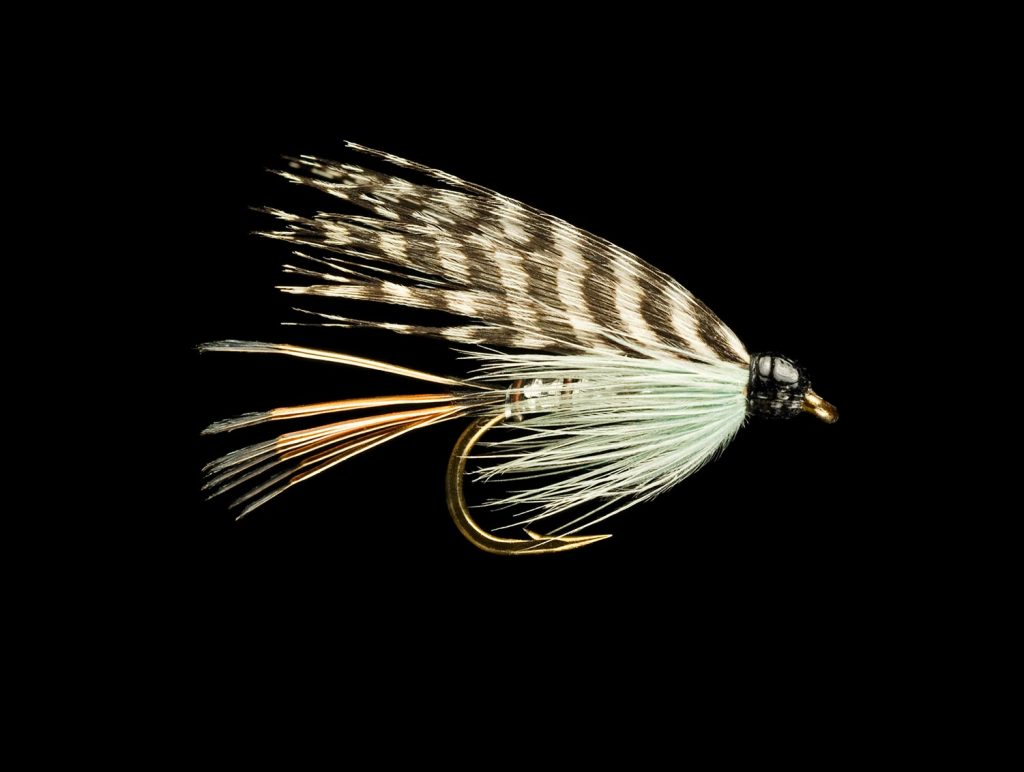 streamer fly fishing