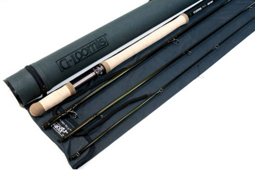 G.Loomis Spey Switch Rods