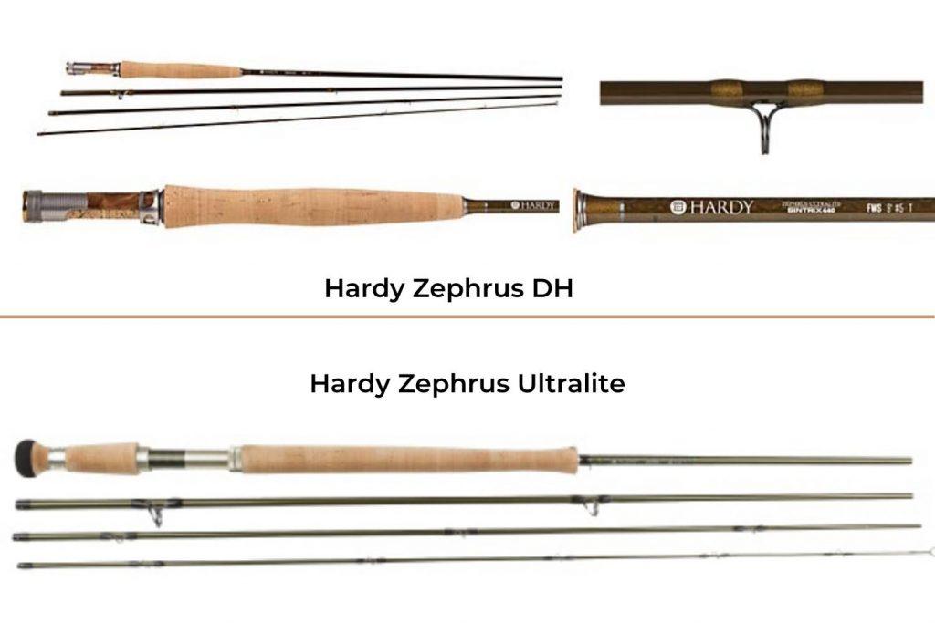 Zephrus DH Zephrus Ultralite