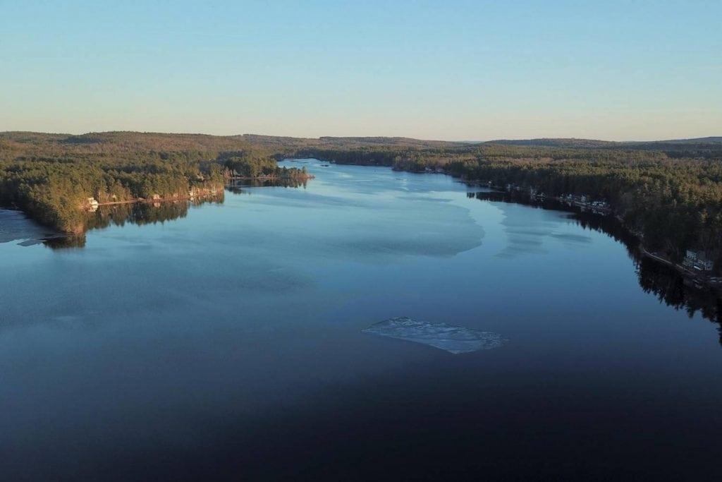 Mousam Lake