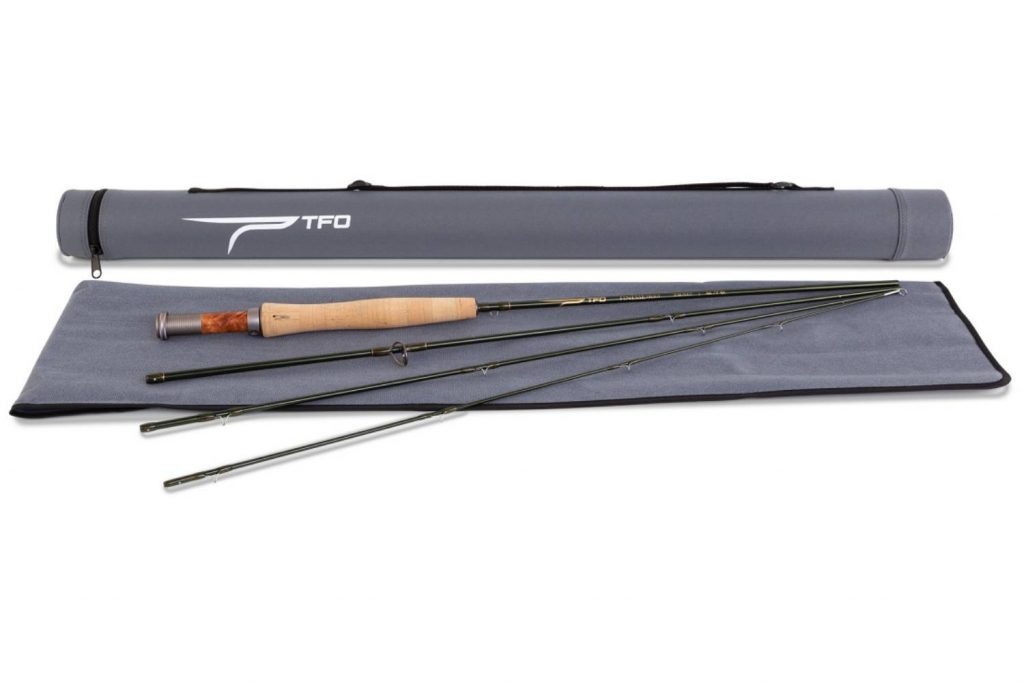 TFO Finesse Trout Review