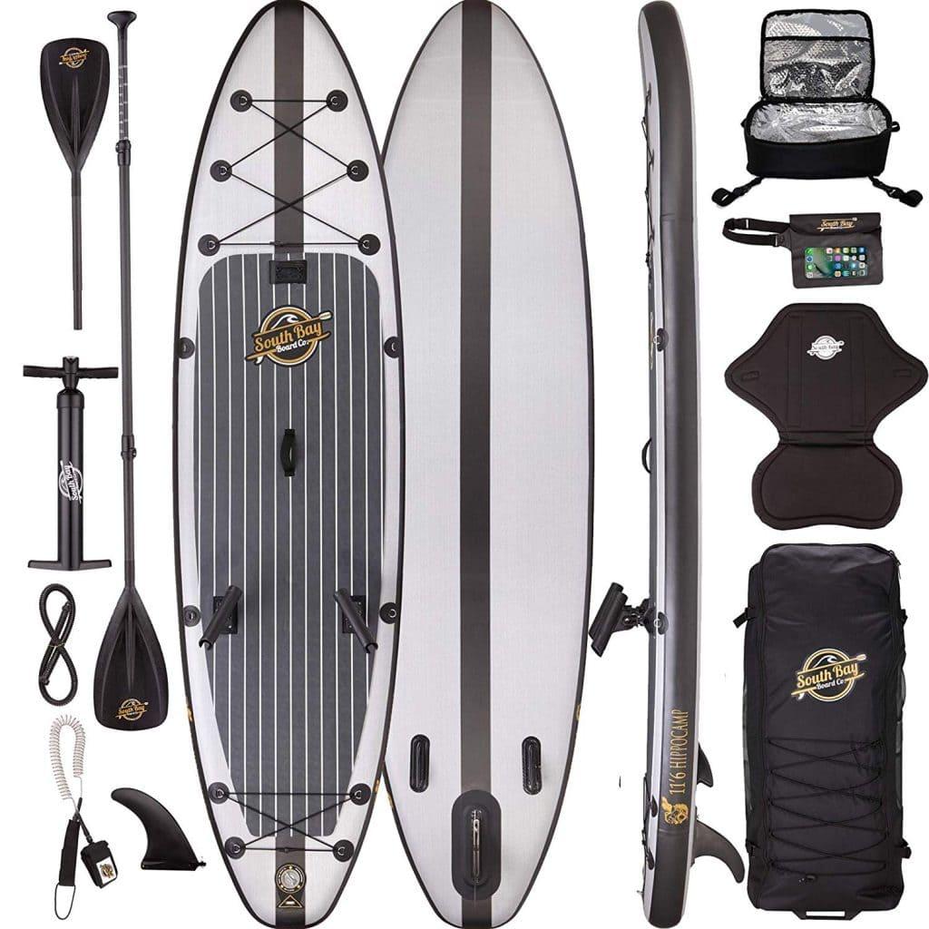 hippocamp paddle board