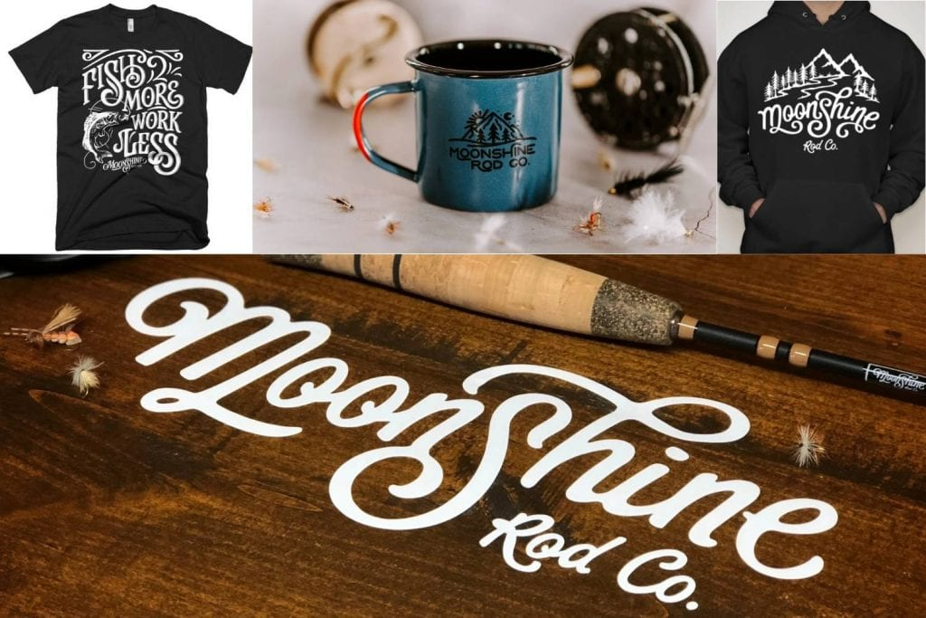 Moonshine Swag