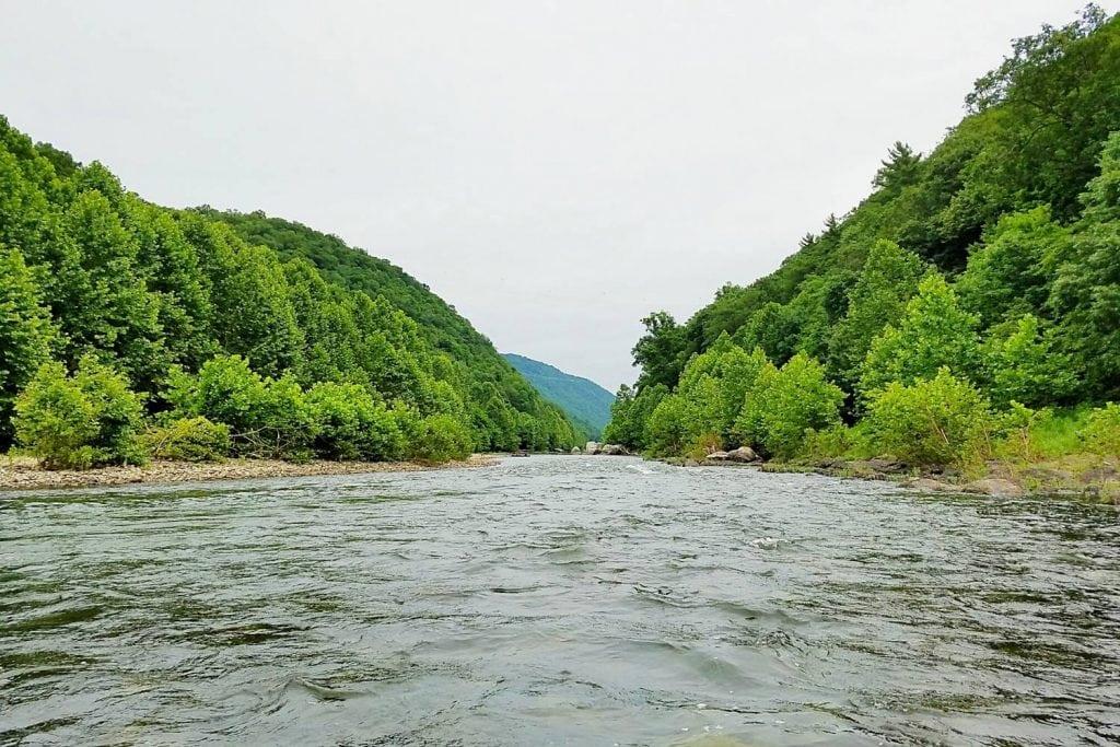 South Branch River