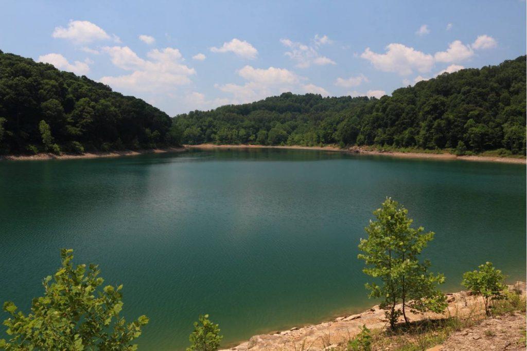 Tygart Lake