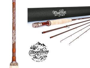 moonshine rods review