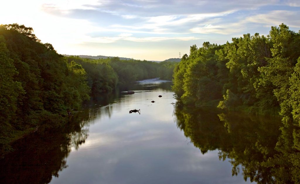 upper connecticut river fly fishing