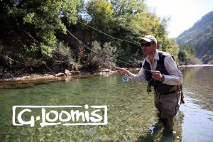 g loomis fly rod reviews