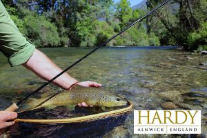 Hardy Fly Rods