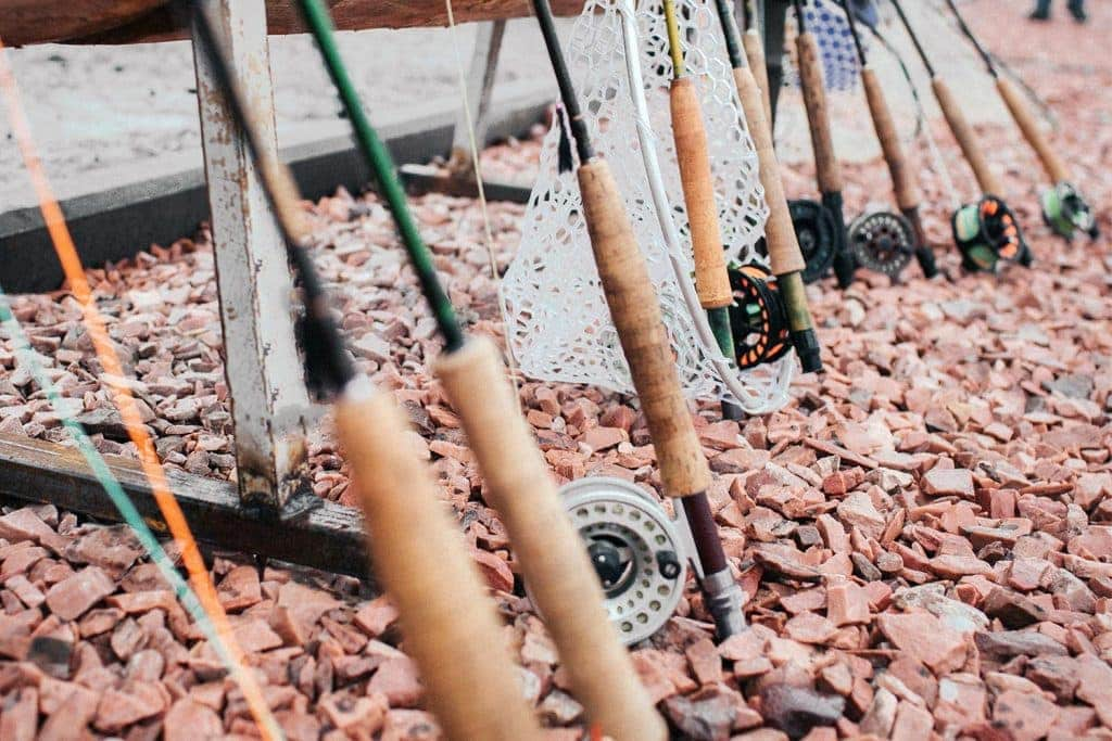 best fly rods