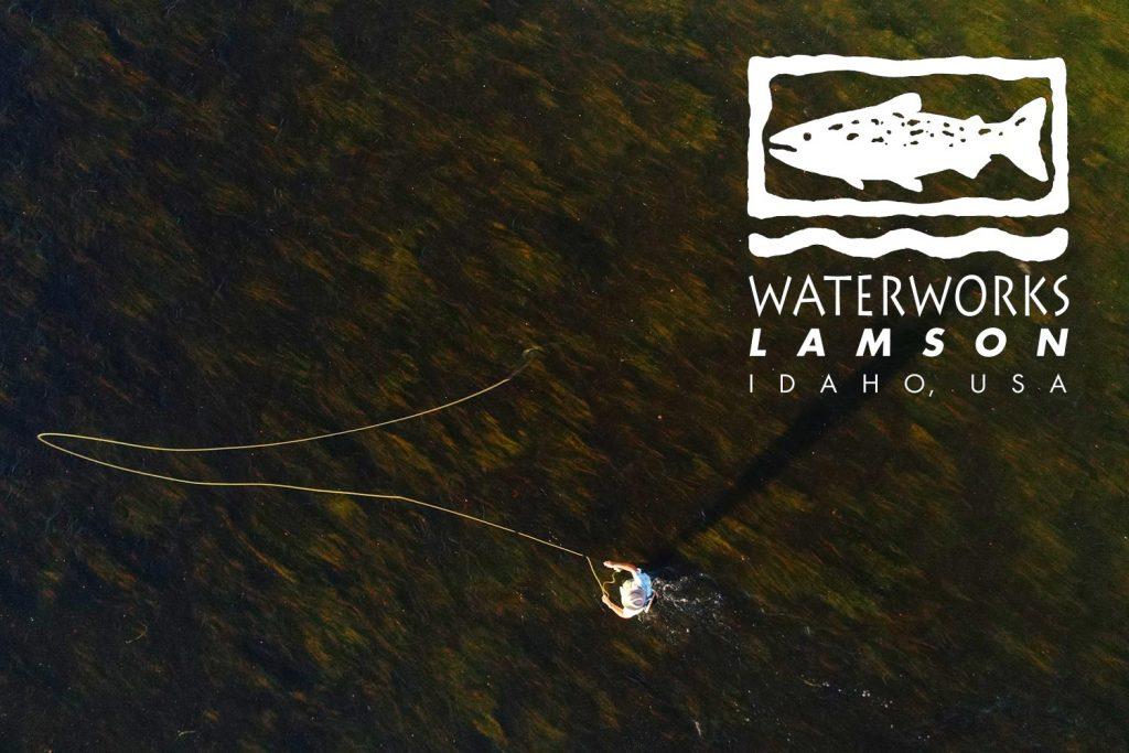 lamson reels