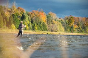 Fly Fishing and Mental Health