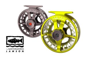 Lamson Remix Review