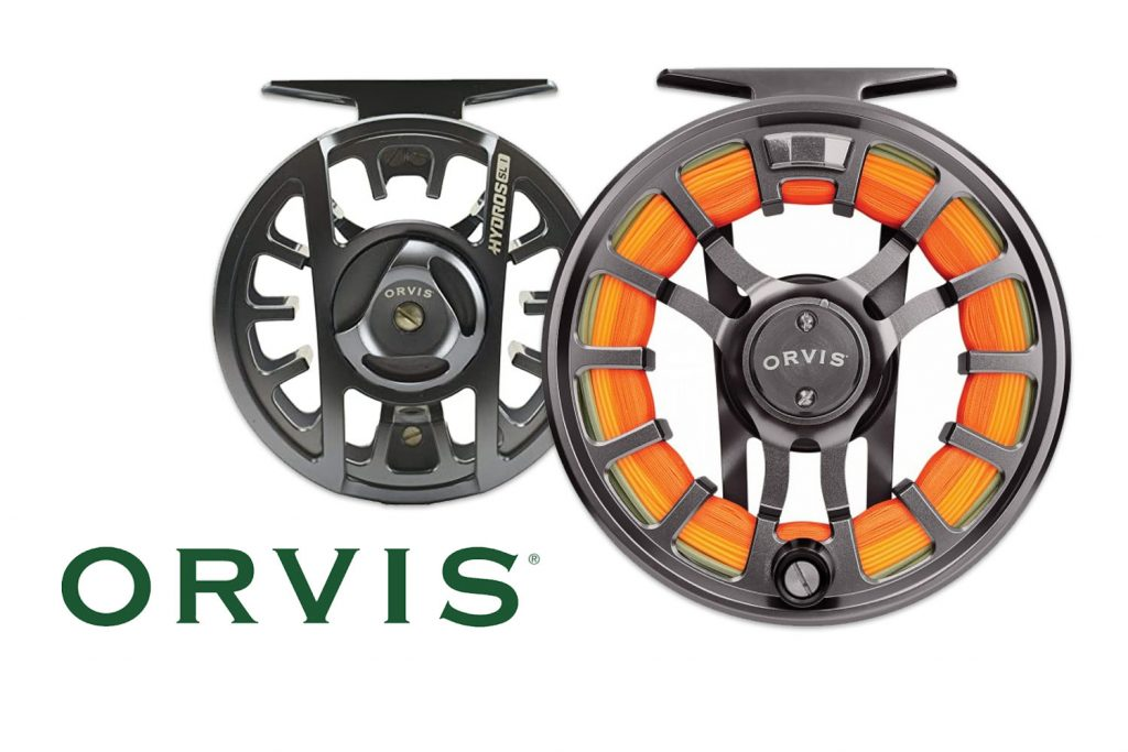Orvis Hydros Review