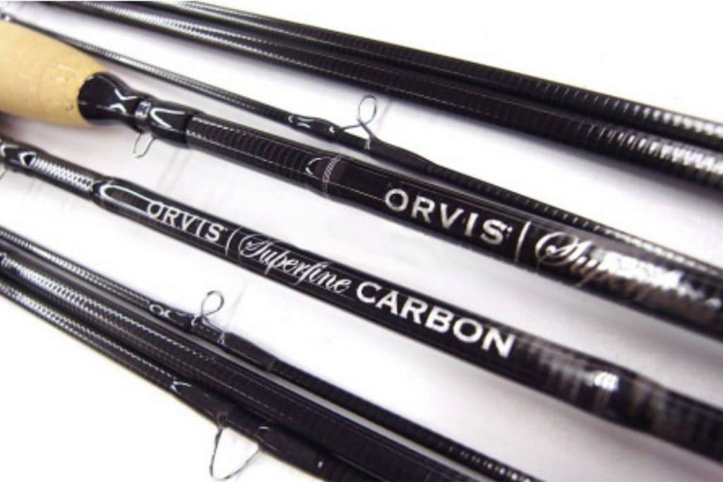 Orvis Superfine Carbon