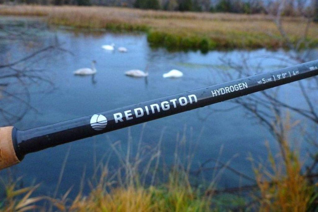 Redington Hydrogen 1