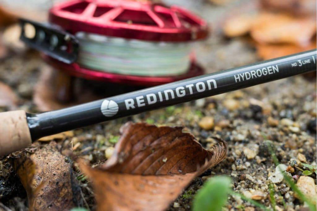 Redington Hydrogen 4
