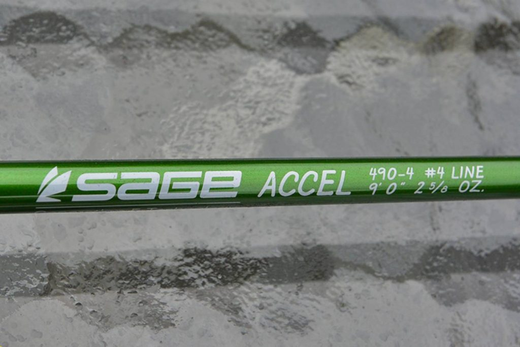 Sage Accel Review
