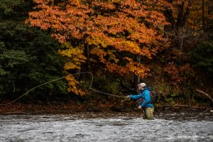 Fly Fishing New Hampshire