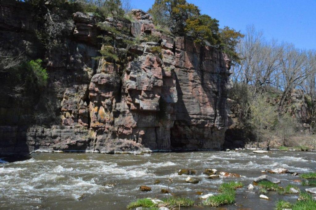 Split Rock Creek