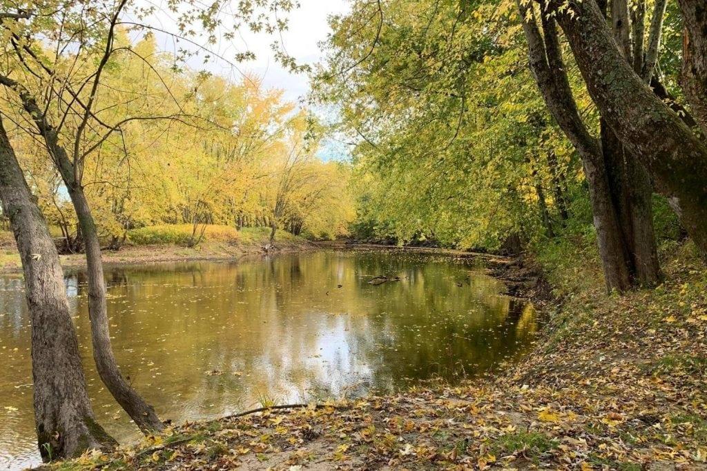The Contoocook River