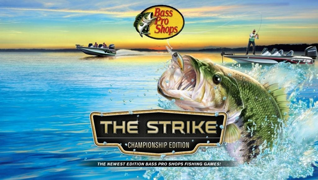 Bass Pro Shop The Strike