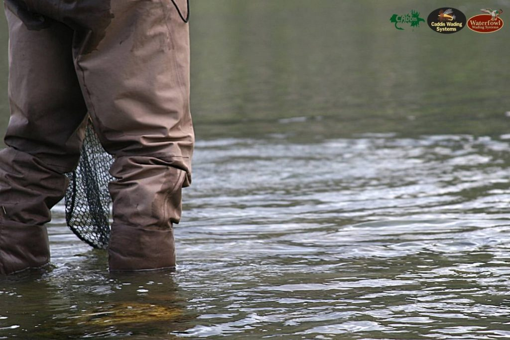 Caddis Waders Review