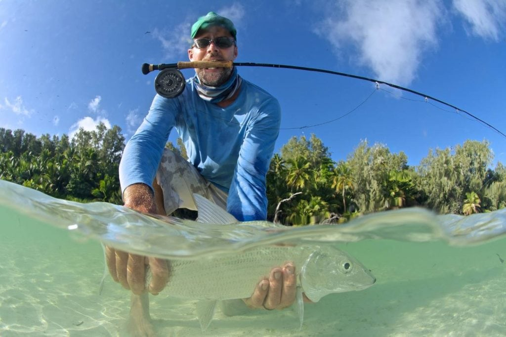 How To Catch Bonefish
