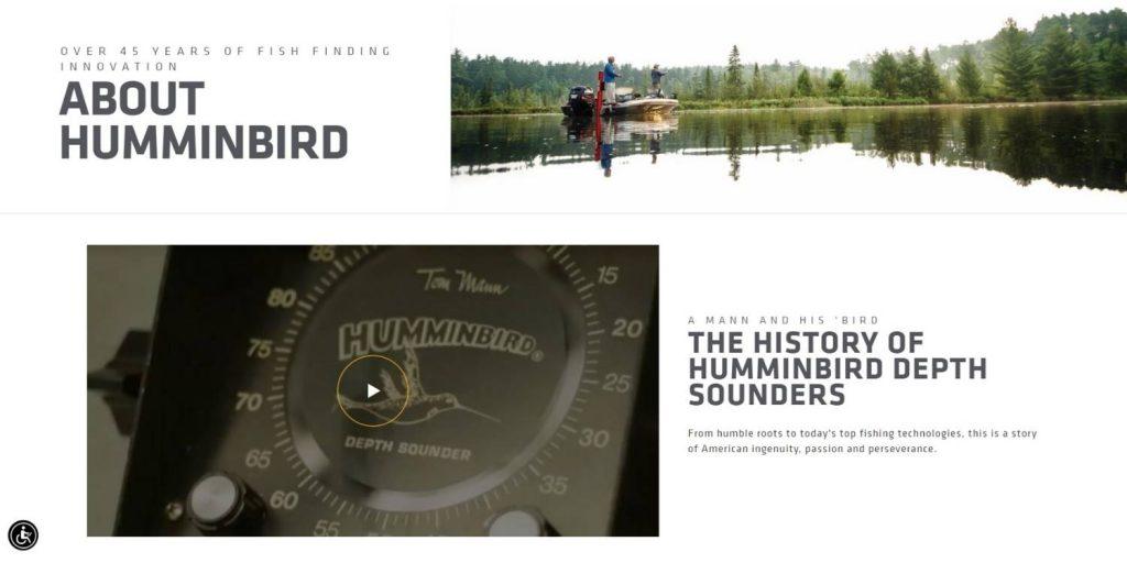 Humminbird Company