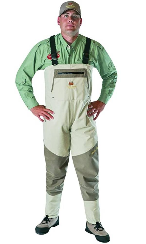 Northern Guide Breathable Waders