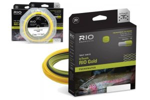 Rio Gold Fly Line Review