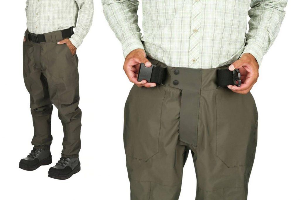 Simms Freestone Wading Pants