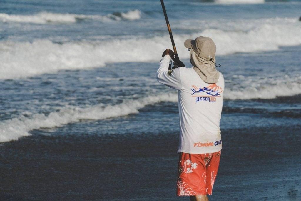 saltwater flyfishing spring