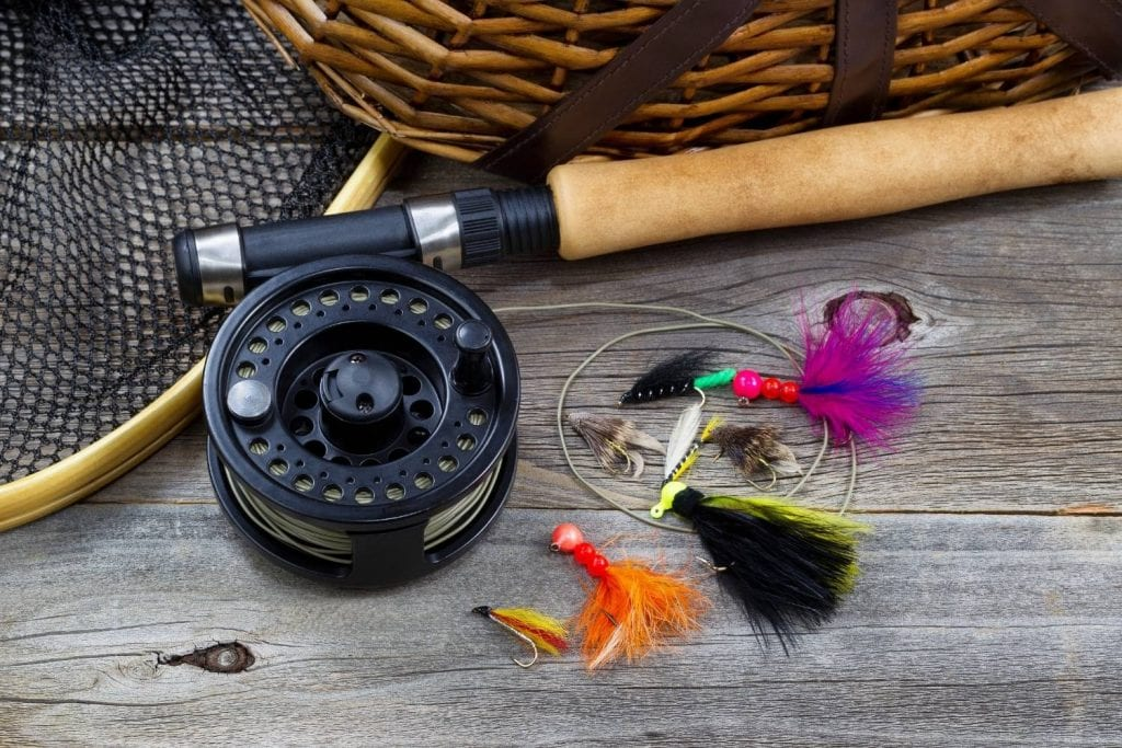 snook fishing gear