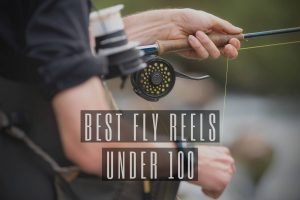 Best fly reels under 100