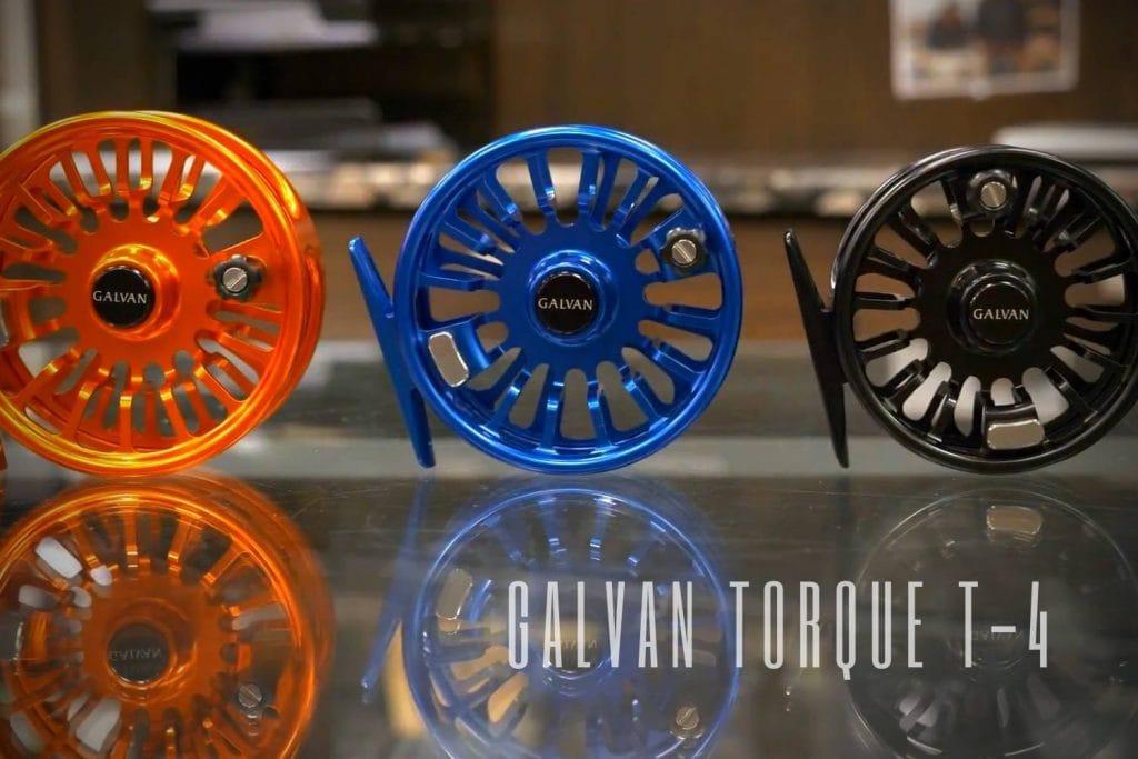 Galvan Torque T-4