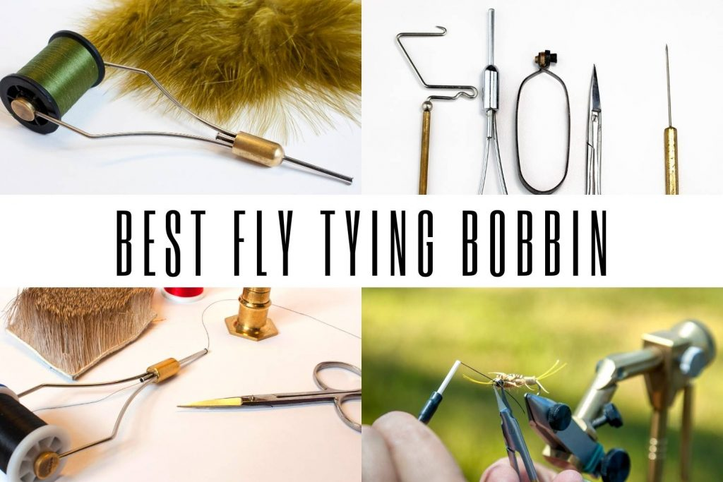 best fly tying bobbin