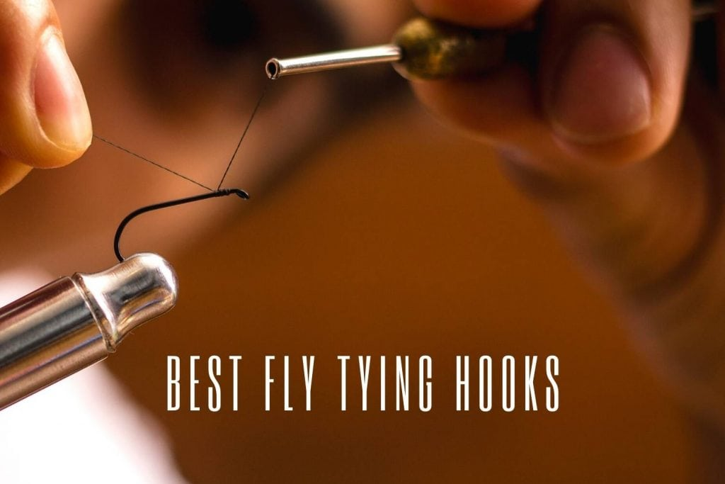 best fly tying hooks