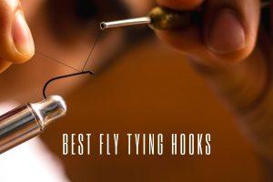 best fly tying hooks