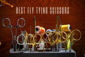 best fly tying scissors