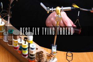 best fly tying thread