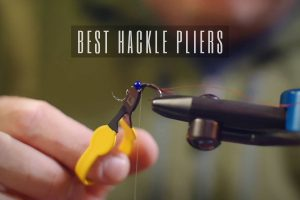 best hackle pliers