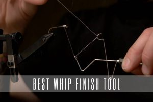 best whip finish tool