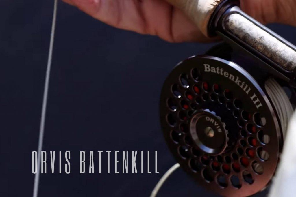 orvis battenkill