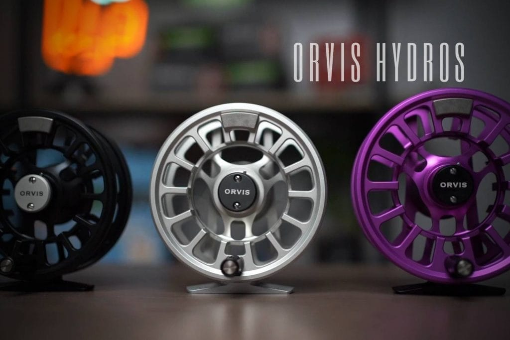 orvis hyros