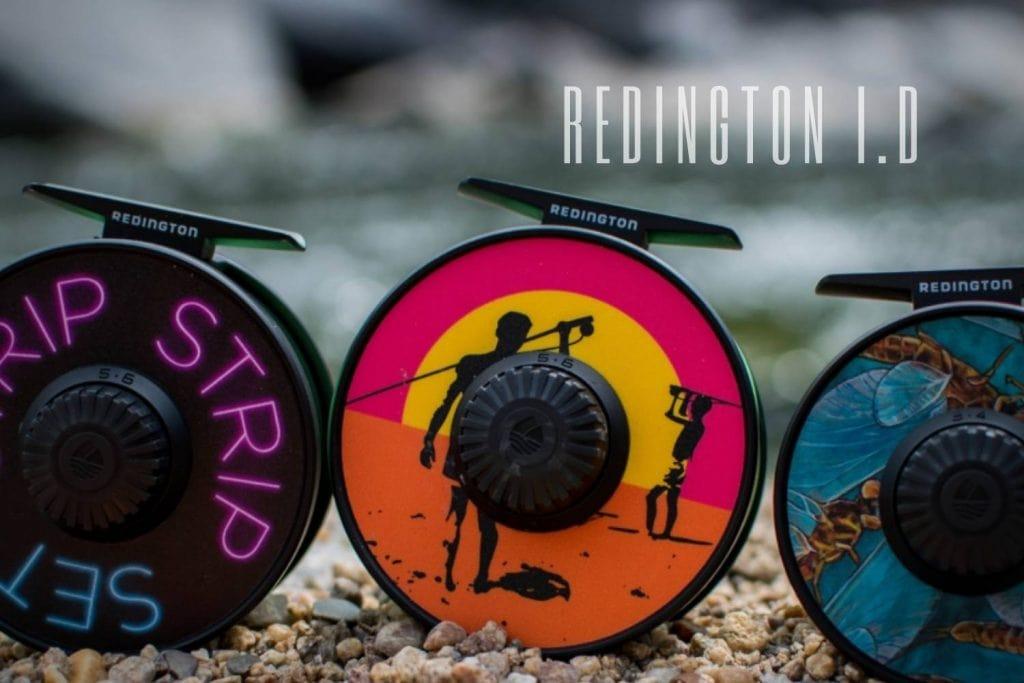 redington id