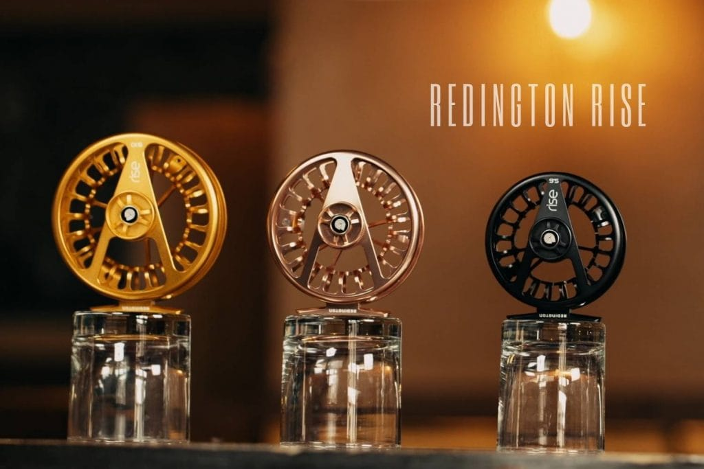 redington rise