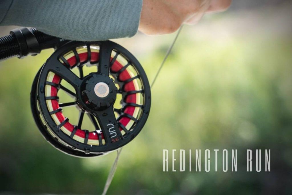 redington run