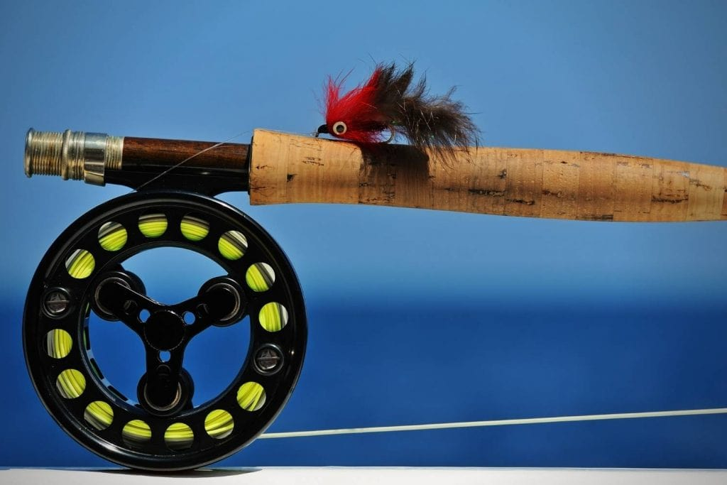 What Makes a Saltwater Fly Work