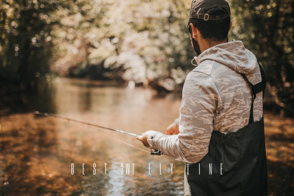 best 3 wt fly line